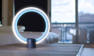 GE's Alexa-Enabled Light Looks Nothing Like a Bulb. Here's Why