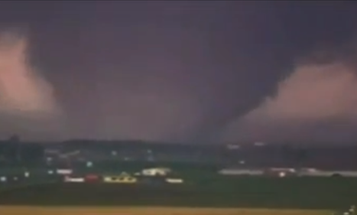 Reconstructing The Oklahoma Tornado From Start To Finish, In Videos