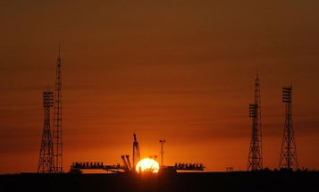 Russia Building New $800 Million Spaceport for Commercial Space Industry