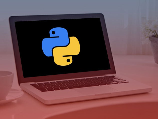 Master python programming for thousands of dollars off