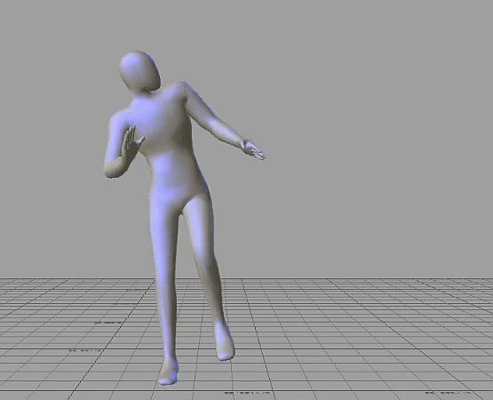 At Last, Science Figures Out The Keys to Sexy Dancing