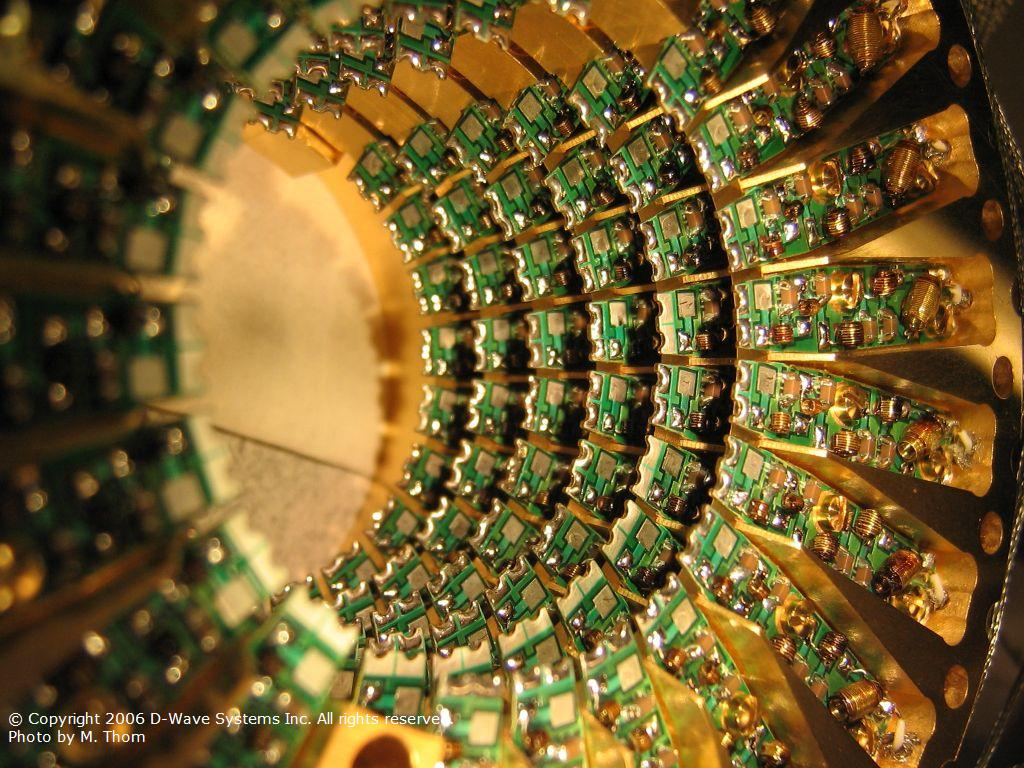 IBM Launches Five-Year Effort To Develop Quantum Computing