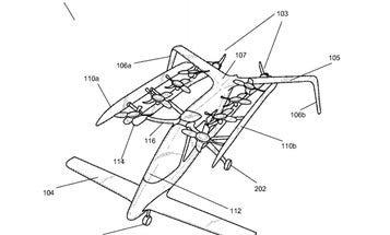 Two Flying Car Companies For Google Cofounder Larry Page