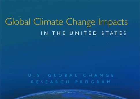 Climate Change Is Already Affecting the United States