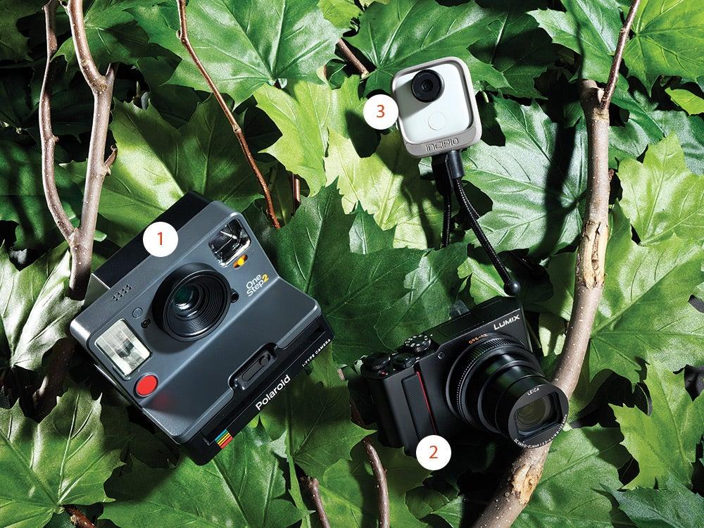 stand alone cameras