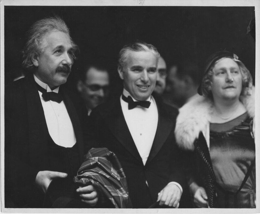 """""""Einstein"""