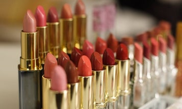 New Lipstick Analysis Technique Could Help Catch Real-Life Femme Fatales