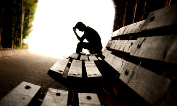 Why suicide is on the rise in the U.S.—even as it falls in Europe