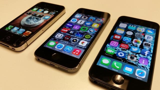 Apple Directed By Judge To Help Unlock San Bernardino Shooter's Phone