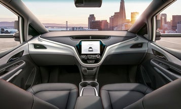 Here's where your new car lands on the self-driving scale