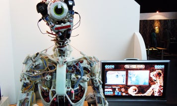 Let's use humanoid robots to grow transplant organs