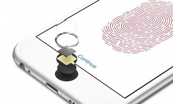 iPhone 7 Rumors Point To Upcoming Panic Mode, Synaptics Screens