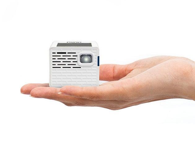 AAXA Technologies P2-A Smart Pico Projector