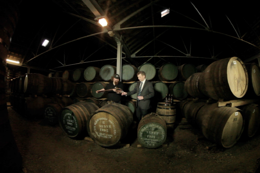 TOUR GLENFIDDICH… FROM ANYWHERE IN THE WORLD [SPONSORED ARTICLE]