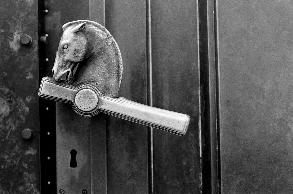 Readers Respond: Don't Touch Our Doorknobs