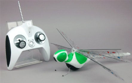 WowWee Dragonfly