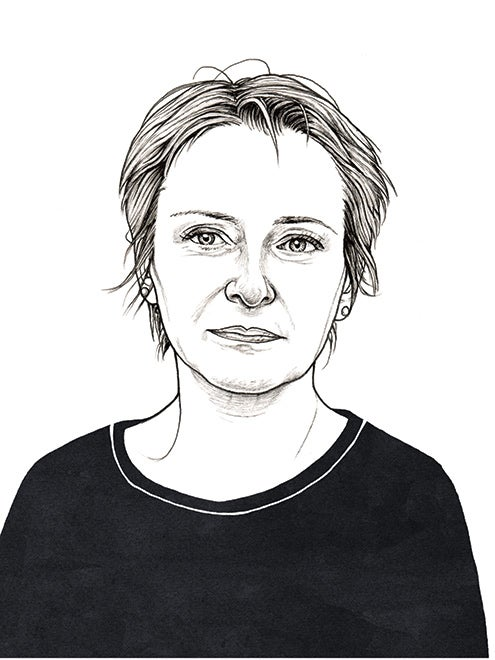 Sylvie Droit-Volet