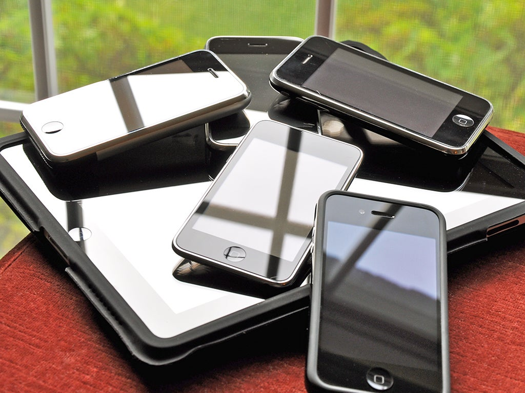 How to recycle your phone no matter where you live