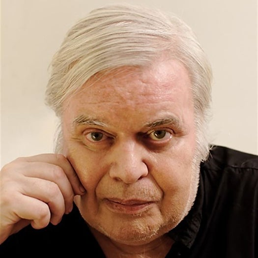Farewell To H.R. Giger, Architect Of Our Nightmares