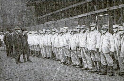 Popular Science's Strange Reporting Of The 1918 Spanish Flu Pandemic