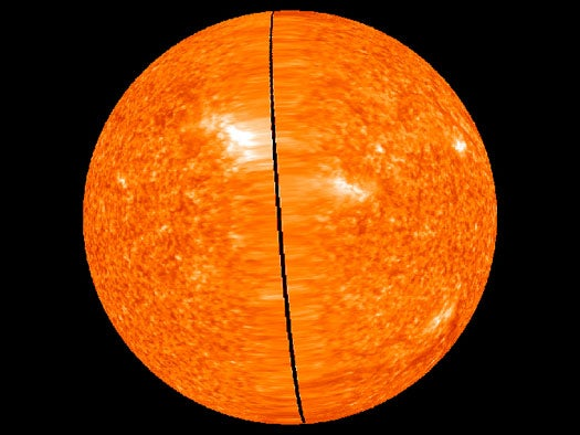 NASA's STEREO Mission is Now Beaming Back the World's First 3-D View of the Sun