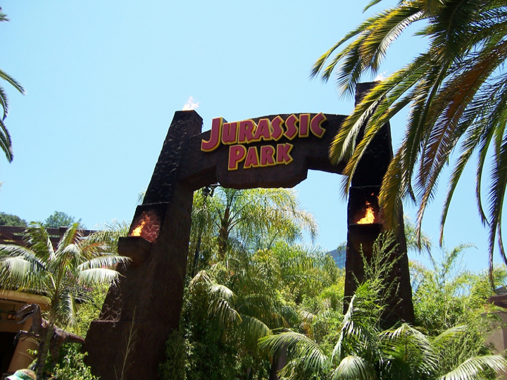Aussie Tycoon Wants to Clone Dinosaurs for His Real Life, Resort-Based Jurassic Park
