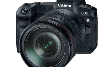 Canon's EOS R full-frame, mirrorless camera system: Everything you need to know