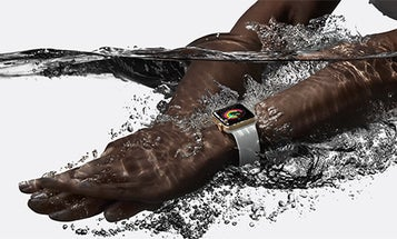 Deep dive: How exactly the Apple Watch tracks swimming
