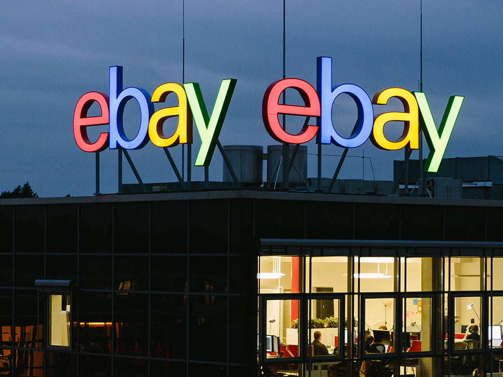 How to avoid eBay scams