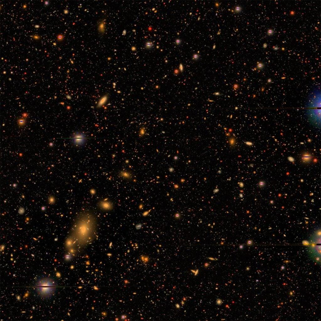 """""""galaxies"""""""