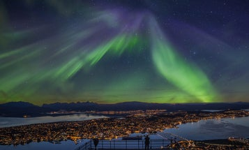 Arctic Report: What Are the Northern Lights, Really?