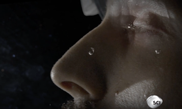 Exclusive Clip: See Chris Hadfield Describe Being Blinded During A Spacewalk