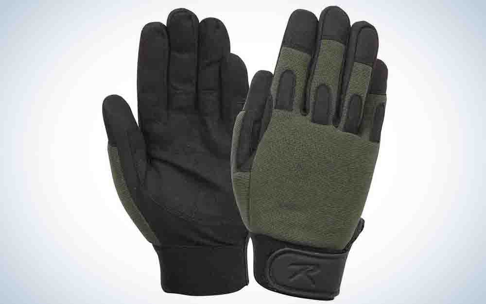 Rothco All-Purpose Duty Gloves