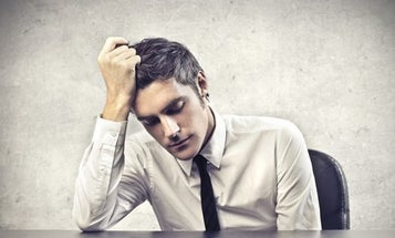 Shorter Workday Isn't The Key To Happiness, Says Bummer Of A Study