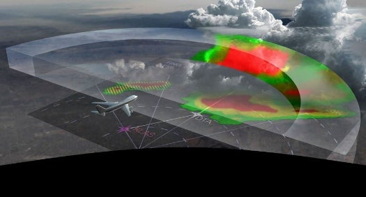 To Test the Cutting Edge In Weather Radar, PopSci Goes Storm Chasing in an Airplane
