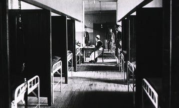 A hundred years later, we're still not sure why the Spanish flu killed so many people