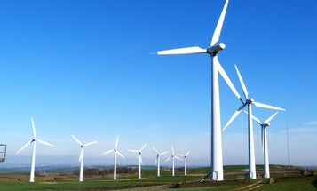In Just Three Years All Dutch Trains Will Run On Wind Power