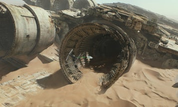 'Star Wars: The Force Awakens' Fanboy Review: The Best Since 'Empire Strikes Back'