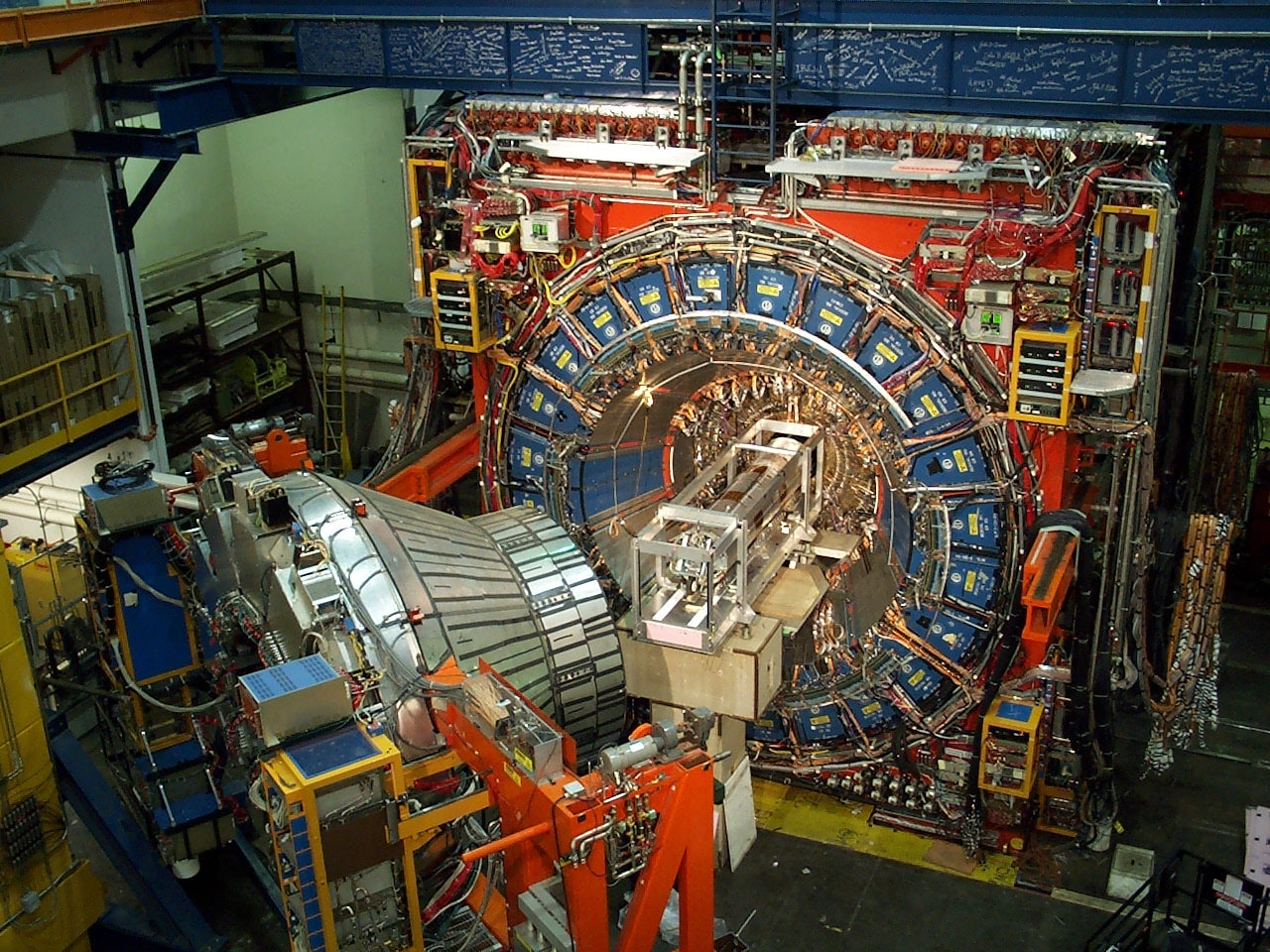 Fermilab Physicists Have Detected A Possible New Particle or New Force