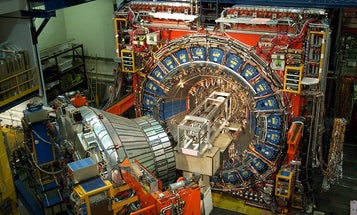 Particle Accelerators Could Be Used to Produce Energy (and Plutonium)