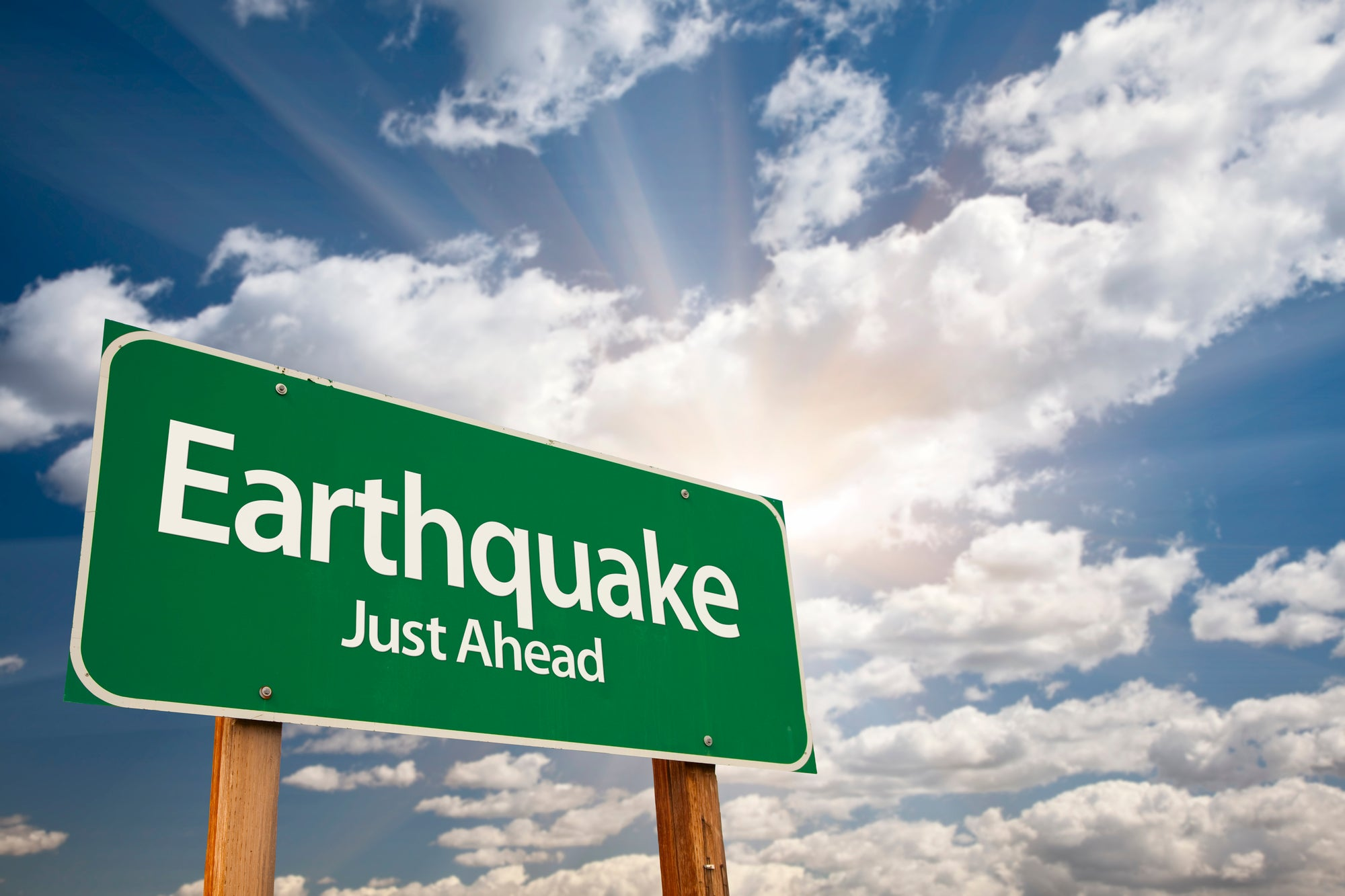 Will the world shake with more large earthquakes in 2018? Time will tell.