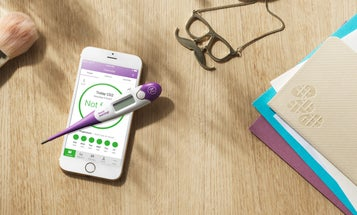 Can an app replace your birth control? For most people, the answer is no.