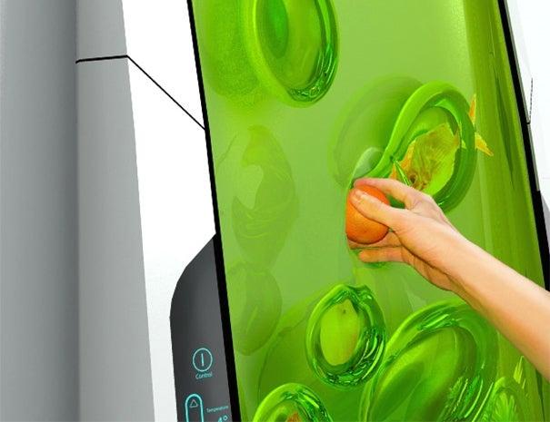 Portable Stick-On Heater Wins Electrolux Design Lab Challenge 2010