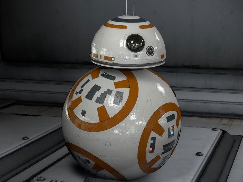 Bill Hader And Ben Schwartz Cameo In 'Star Wars: The Force Awakens'