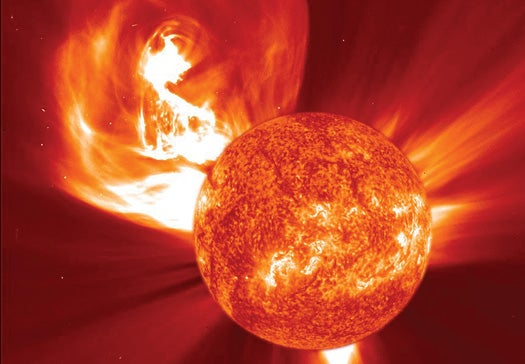 Are We Prepared for a Catastrophic Solar Storm?