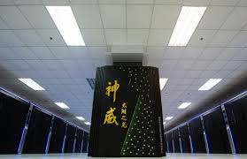 There is a New World's Fastest Supercomputer…and it is all Chinese