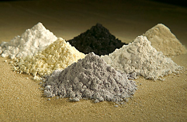 Chinese Rare Earth Company Strokes Mustache, Cuts Off World's Access to Rare Earths to Inflate Prices
