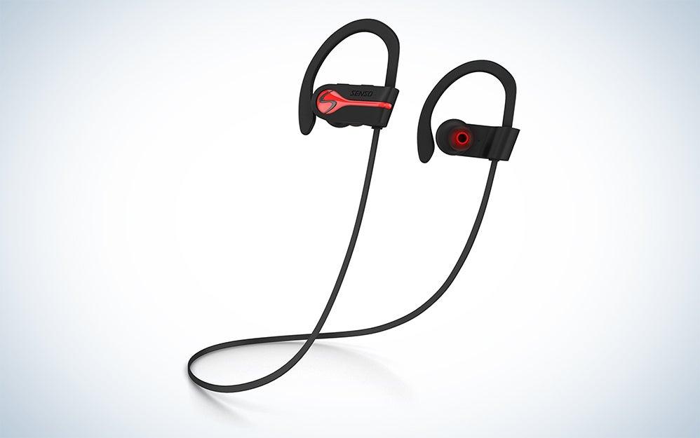 SENSO waterproof headphones