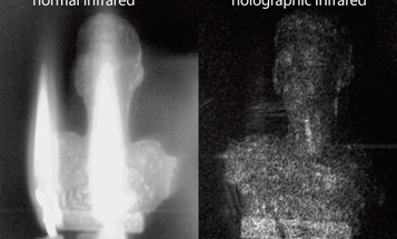Holographic Imaging System Could Let Firefighters See Through Flames To Rescue Victims