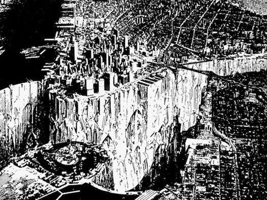 Lebbeus Woods, Futuristic Architect, Dies